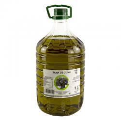 "Aceite de oliva virgen ""Rama de Olivo"" 5L"